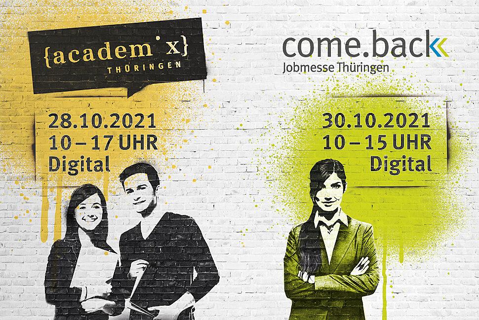 academix&comeback_Teaser_Startseite Copyright: © LEG Thüringen/ThAFF