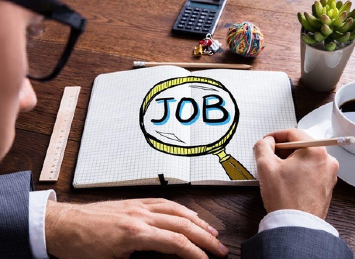 Job Application Crash Course 168271282 (C) Fotolia Andrey Popov