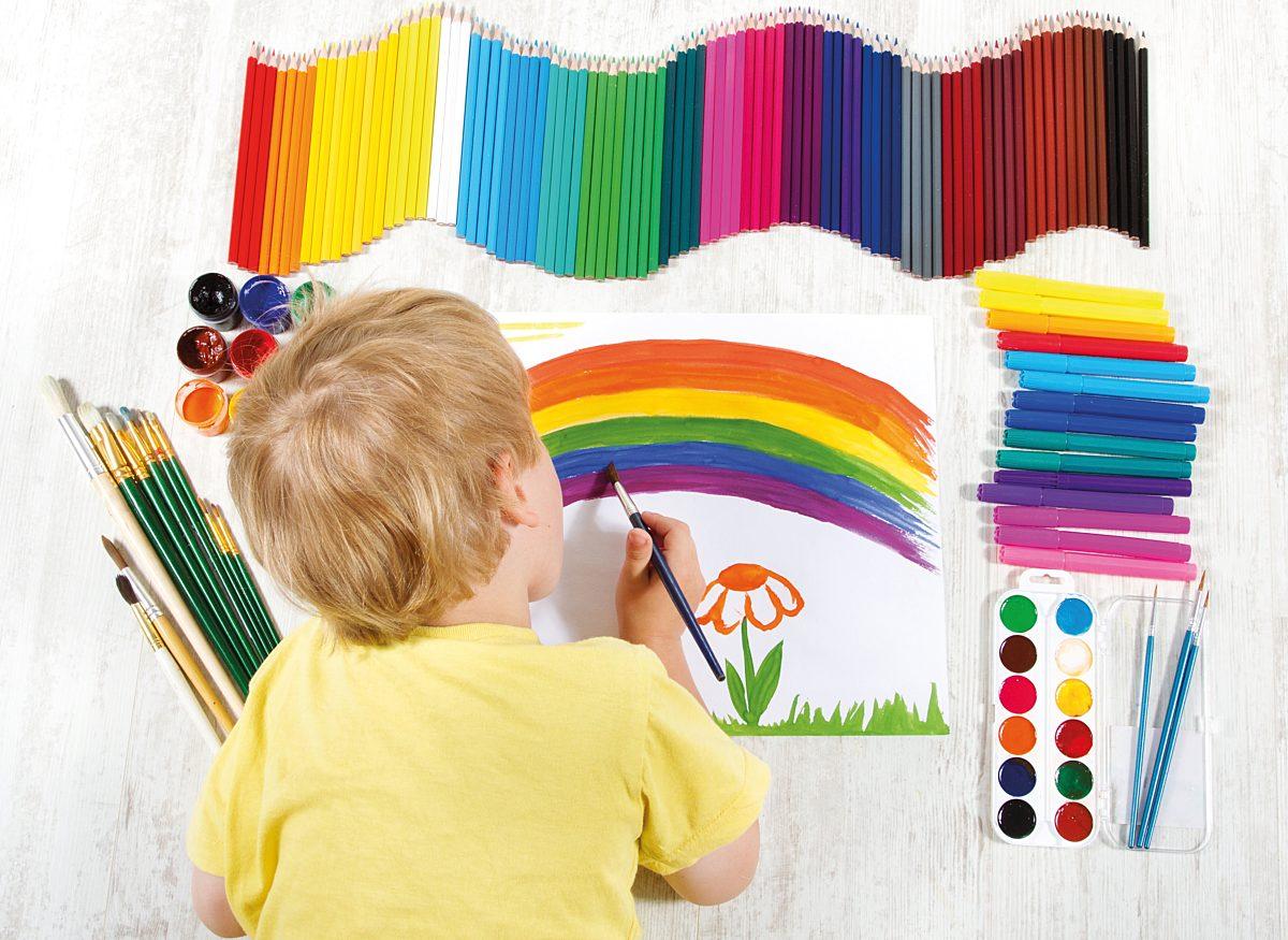 Kinderbeutreuung Copyright: ©Fotolia/Inarik