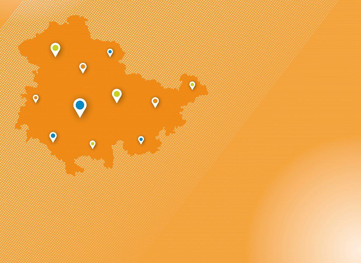 Kontakt Guide Copyright: LEG Thüringen