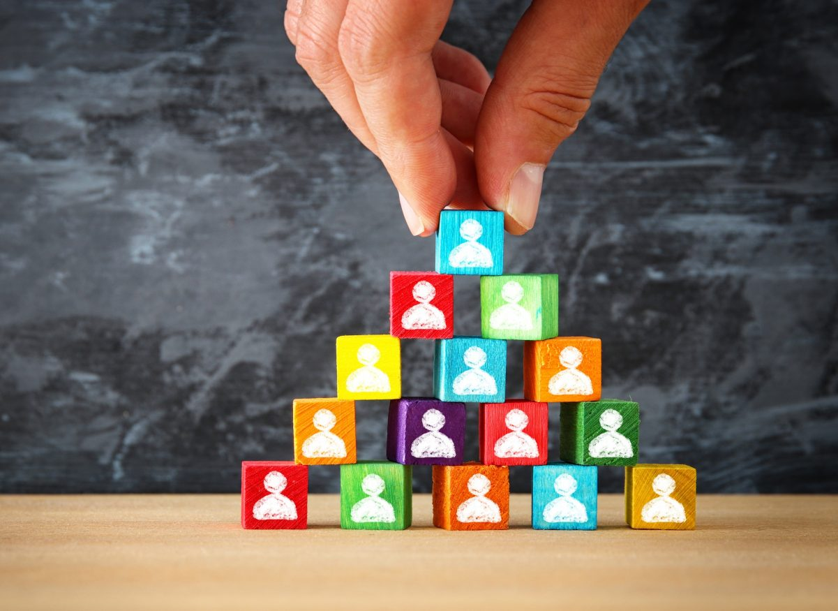 Strategisches Personalmanagement Copyright: © Fotolia/Tomertu