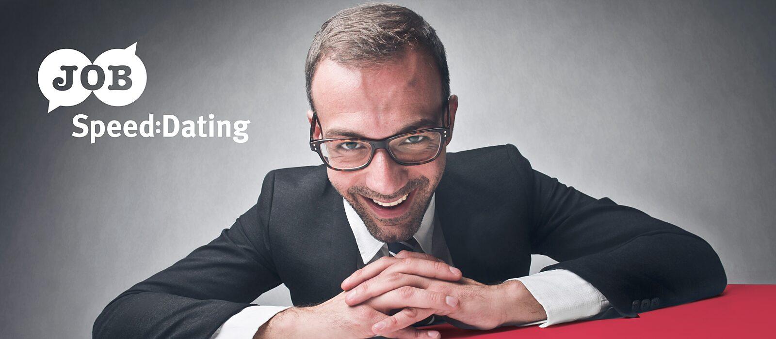Job Speeddating Copyright: LEG Thuringen