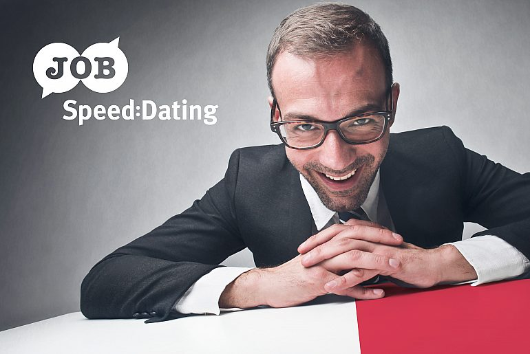 Job-Speeddating