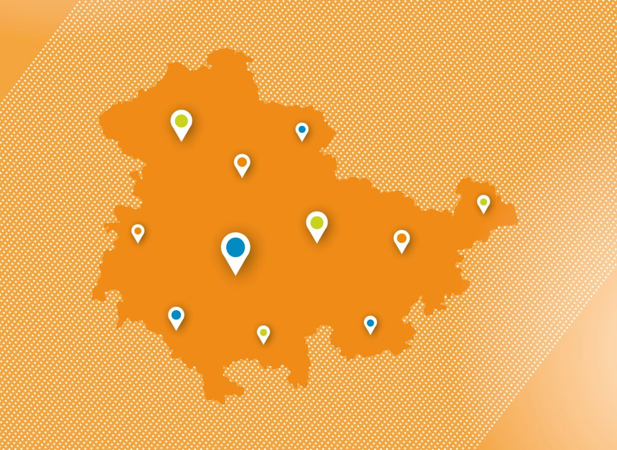 Kontakt-Guide Copyright: LEG Thüringen