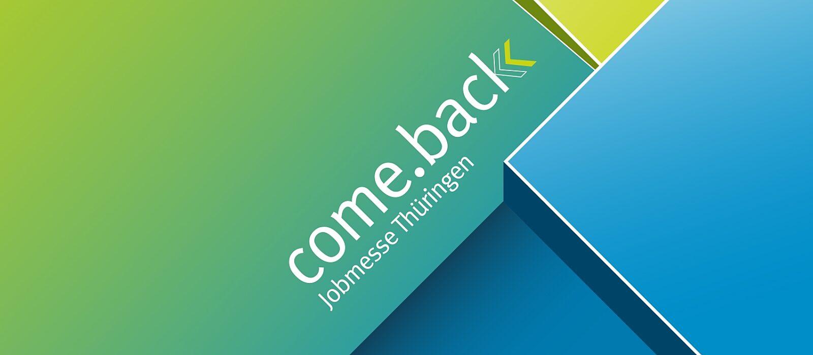 Jobmesse Comeback Leg Thueringen Copyright: LEG Thüringen