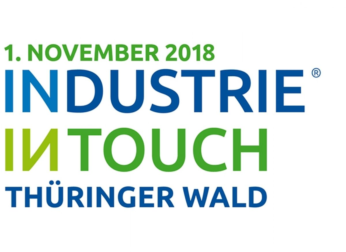 Industrie Intouch Logo2018 Copyright: © Industrie Intouch