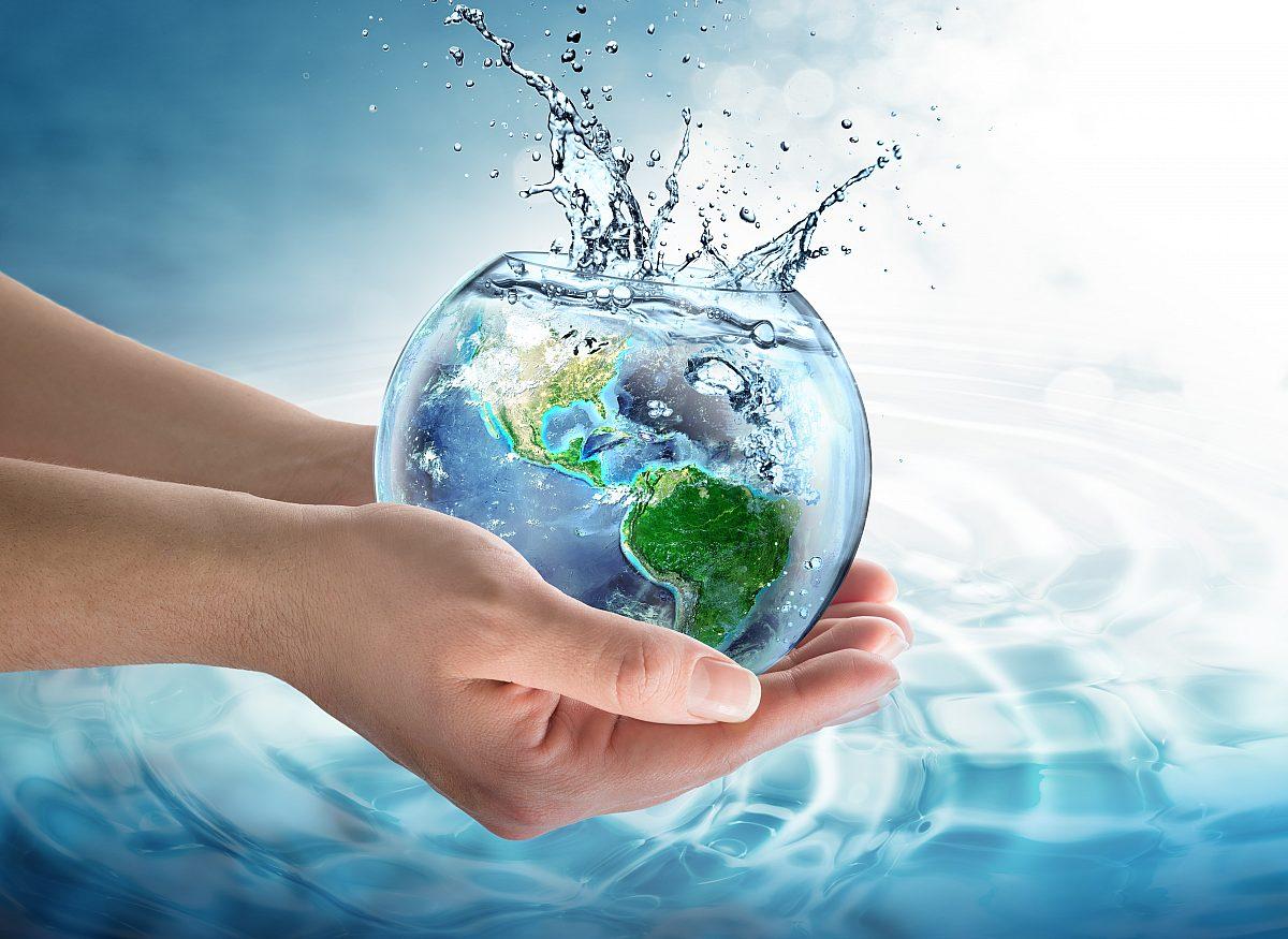 Energie Wasserwirtschaft Copyright: Fotolia/Romolo Tavani