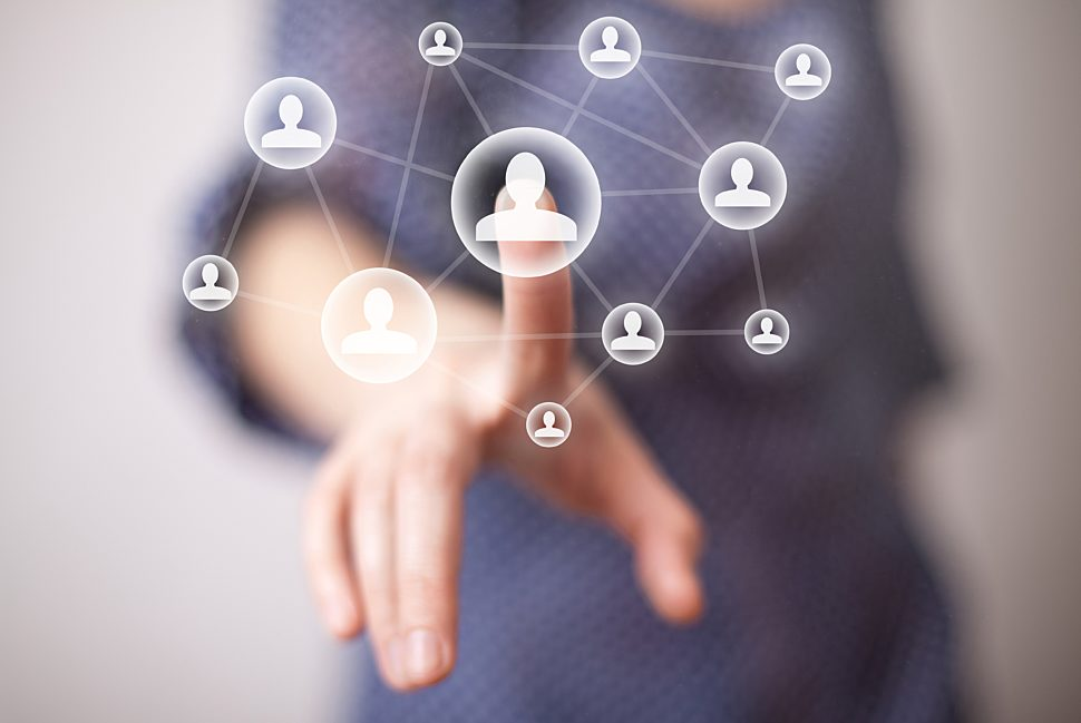Zeitarbeit Personaldienstleistung Copyright: Shutterstock/Ra2Studio